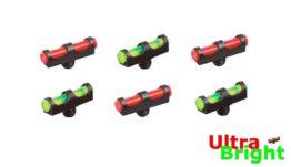Fibre Optic beads